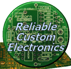 Reliable Custom Design
