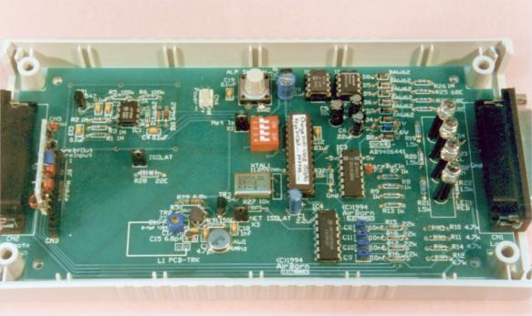 AirBorn Electronics 1990s Projects